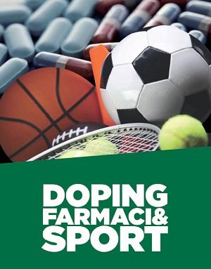 Opuscolo Doping, farmaci e sport