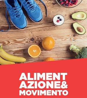 Opuscolo Alimentazione & Movimento