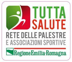 Logo delle Palestre che Promuovono Salute